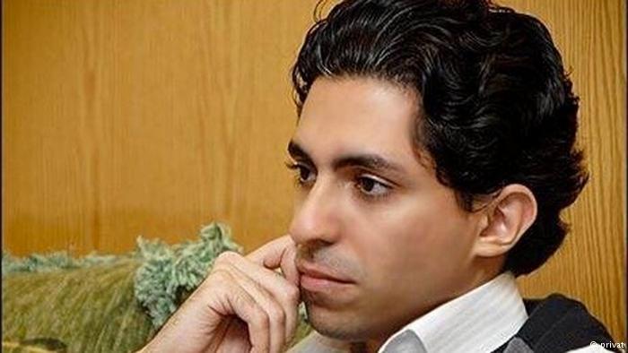 Raef Badawi a reçu ce matin, 10 janvier 2015, ses cinquante coups de fouet en Arabie Saoudite Raef-Badawi
