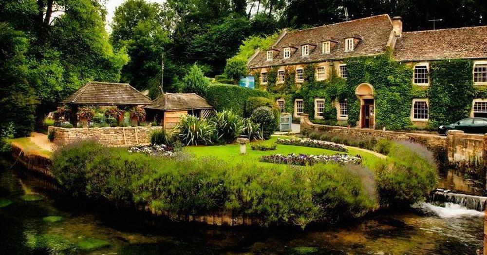 Evropska sela koja morate da posetite Bilburi_f1