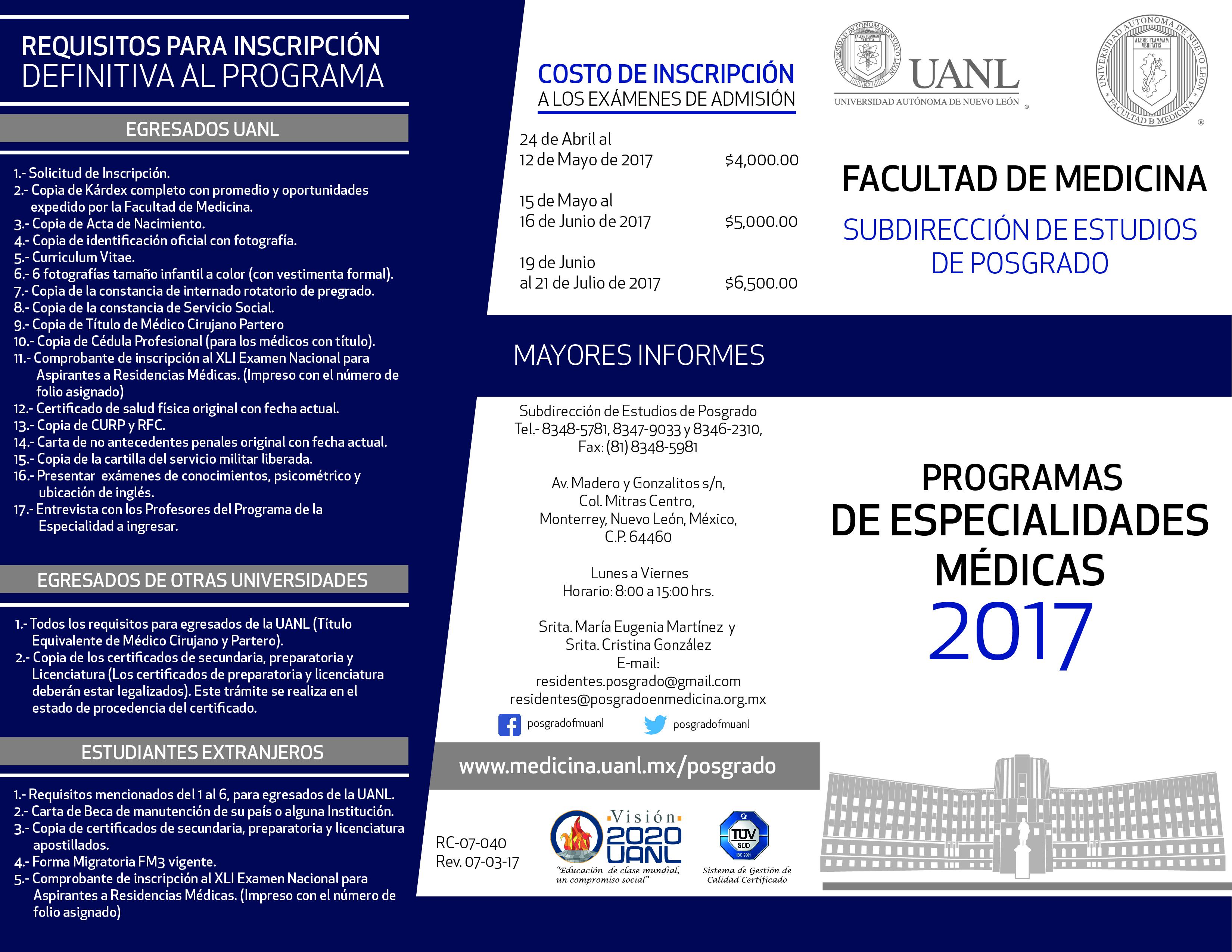 2018 - Convocatoria HU UANL 2017  - Página 5 Tri%CC%81ptico-1