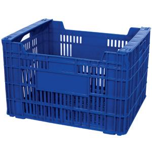 Cajas de cartón para transportar discos LP Caja-plastico