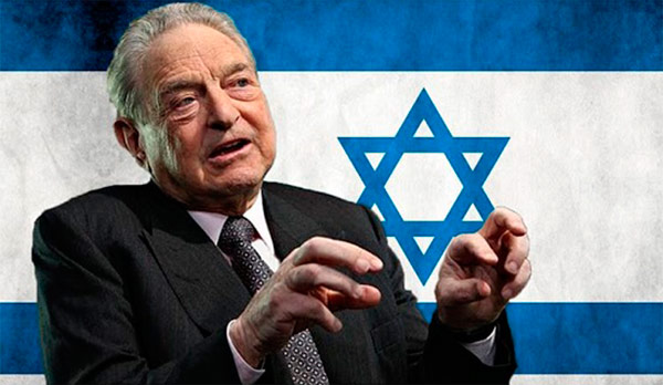 La mayor amenaza para la humanidad Soros