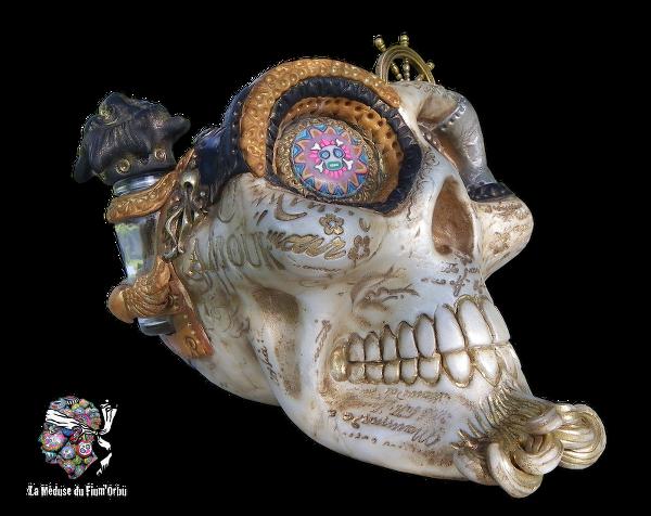 SKULL selon vos envies !!! - Page 4 2690_steampunk-skull-medusa-1