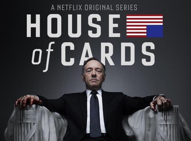 Séries Télé US - Page 6 House-of-cards
