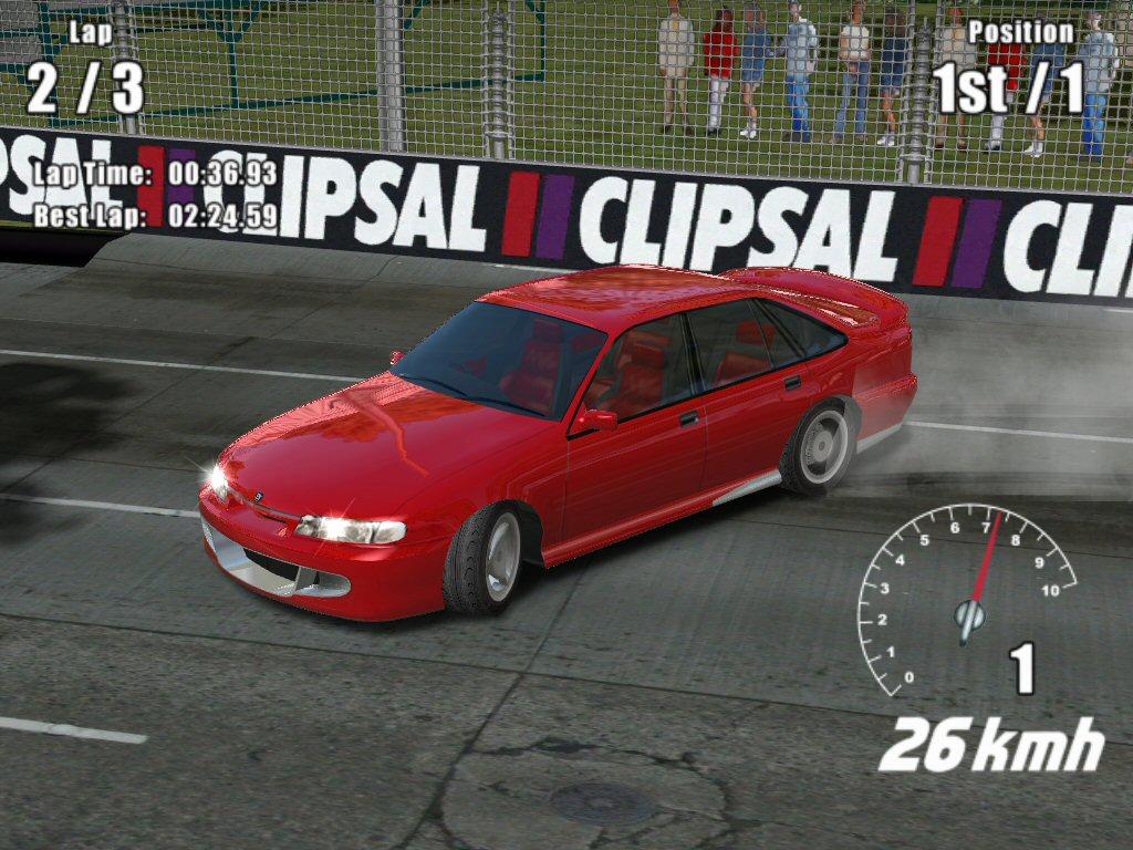 Driving Speed Araba Yarışı Oyunu Tek Link DrivingGame%202005-12-08%2021-54-54-49