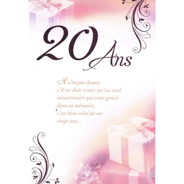 Heureux Anniversaire A Stephie96 Pour Ses 20 Ans