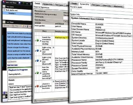 عملاق البرمجة الاول من مايكروسوفت Microsoft Visual Studio 2010 Ultimate x86 بمساحة 2.2 جيجا على اكثر من سيرفر Visual-studio-2010-bug-tracker