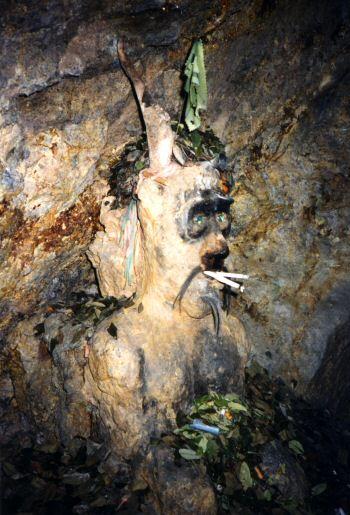 Los cabecitos de tiahuanaco CerroRico2