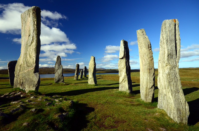 Le pietre di Plouhinec Calanais_Stones_mp