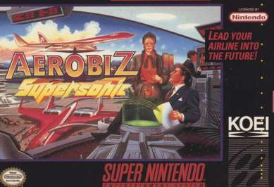 The Official SNES Gaming Thread 2542