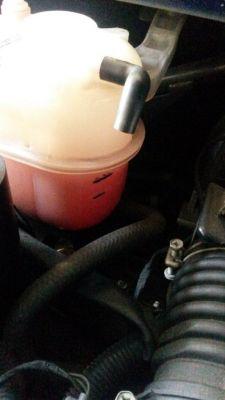 livello liquido raffreddamento/acqua Elise S2 Toyota Normal_Coolant_03