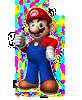 """<b><font color=""""red"""">Super Mario</font></b>"""