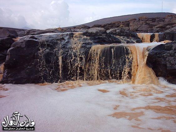 صور للأمطار والسيول على منطقة تبـــوك ... السبت 7 /12 / 1426 هـ  Mk9543_rt12