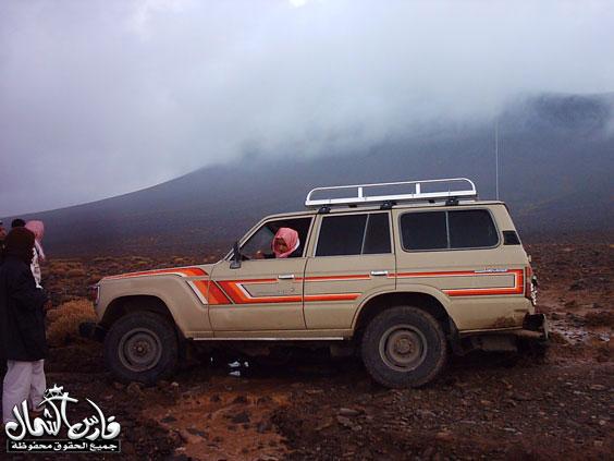 صور للأمطار والسيول على منطقة تبـــوك ... السبت 7 /12 / 1426 هـ  Mk9543_rt6