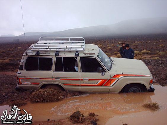 صور للأمطار والسيول على منطقة تبـــوك ... السبت 7 /12 / 1426 هـ  Mk9543_rt7