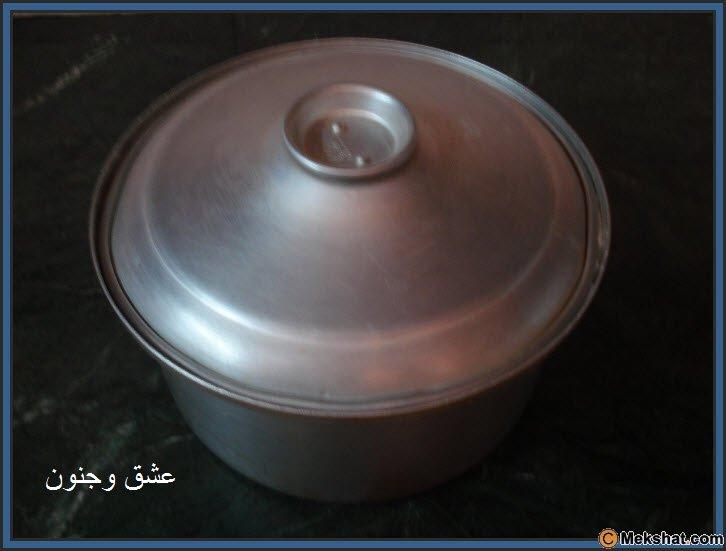 طريقه عمل الخبز بالصور روعه Mk40119_9