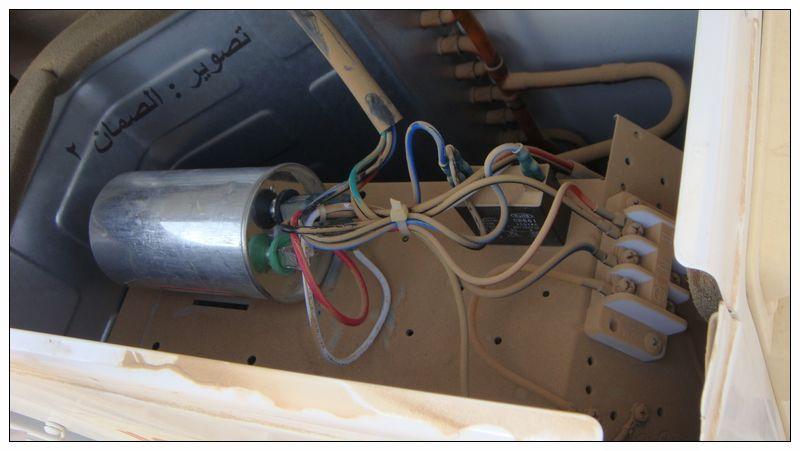 طريقة أصلاح مكيف السبلت يخرج هواء حار ( بالصور ) Mk47223_y%20(4)