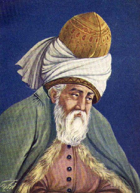 Mevlana Rumi Meleklermekani10-8874