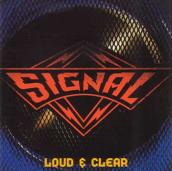 Work of Art - debut album Signal-loudandclear