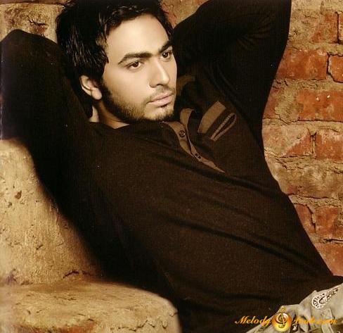 صور تامر حسني الجديدة Melody4ara.com_Tamer_Husni_2632