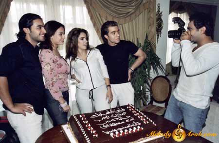صور تامر حسني الجديدة Melody4ara.com_Tamer_Husni_2636
