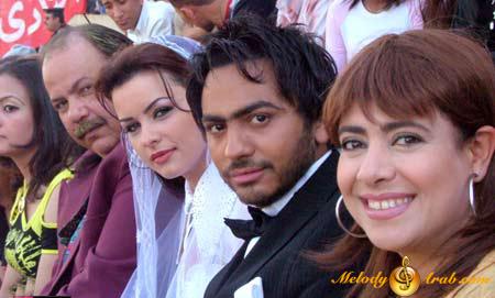 صور تامر حسني الجديدة Melody4ara.com_Tamer_Husni_2645