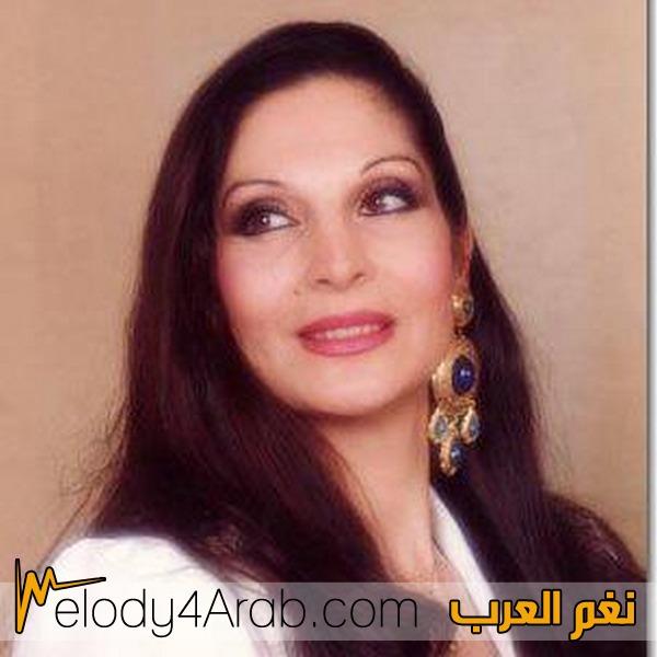 الراحلة الخالدة سلوى القطريب The Golden voice Salwa El Katreeb Melody4arab.com_Salwa_Al_Katrib_24377