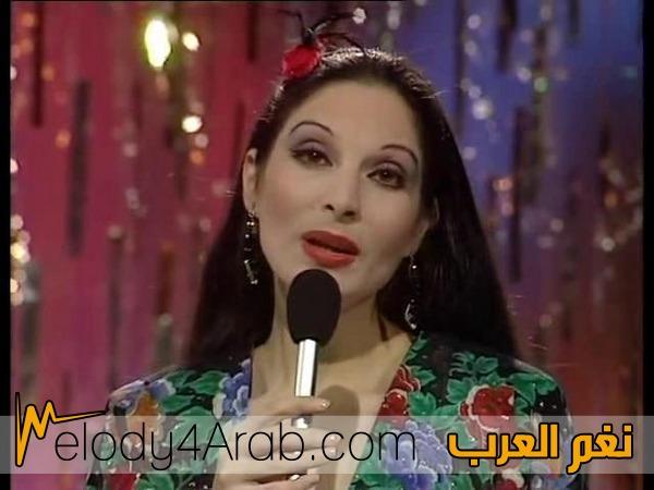 الراحلة الخالدة سلوى القطريب The Golden voice Salwa El Katreeb Melody4arab.com_Salwa_Al_Katrib_24381