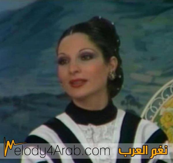 الراحلة الخالدة سلوى القطريب The Golden voice Salwa El Katreeb Melody4arab.com_Salwa_Al_Katrib_24389