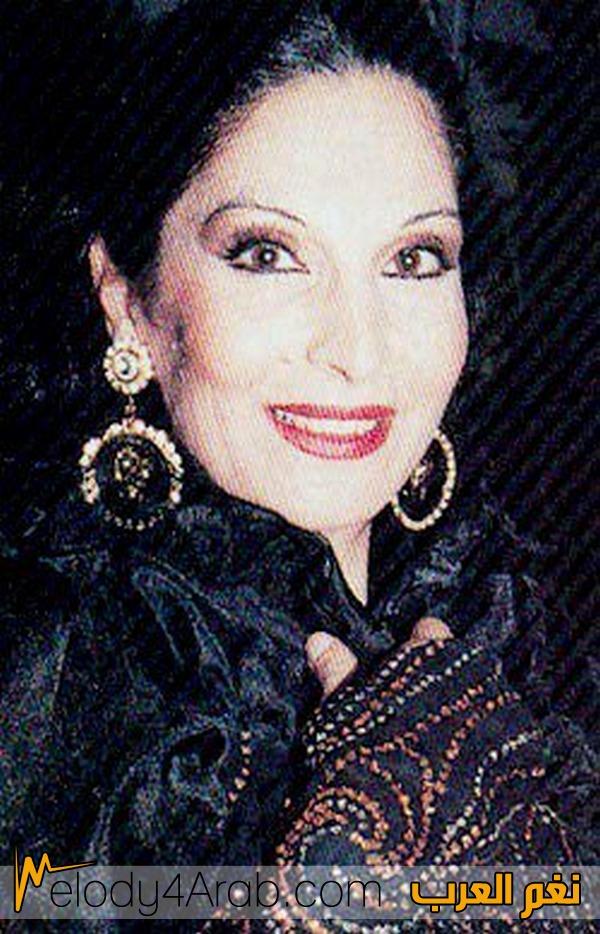 الراحلة الخالدة سلوى القطريب The Golden voice Salwa El Katreeb Melody4arab.com_Salwa_Al_Katrib_24407