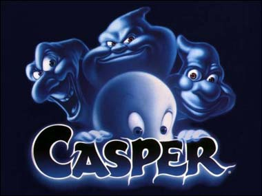 Peliculas que os han llegado al alma o hecho llorar Casper