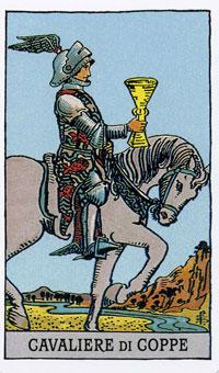 Таро Райдера-Уэйта (Rider-Waite tarot) - Страница 2 12kw