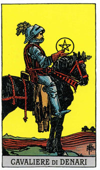 Таро Райдера-Уэйта (Rider-Waite tarot) - Страница 2 12pw