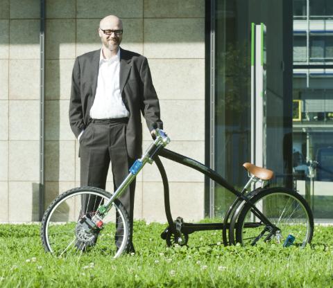 Беспроводные тормоза для велосипеда - иногда неудачными будут три из пяти торможений Tpm