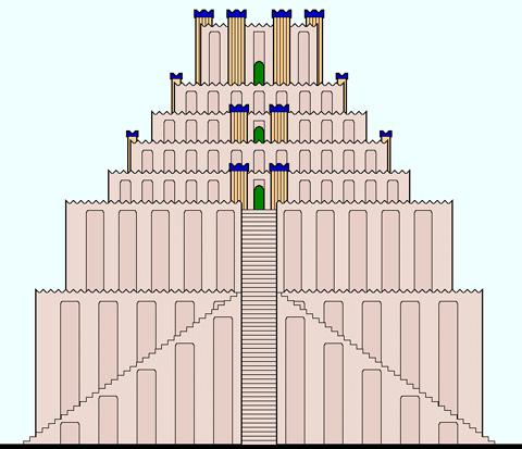 Библия и археология Upx