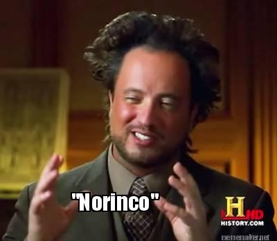 Mon premier Norinco 3920882