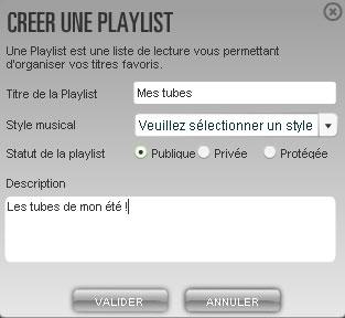 Deezer : la musique gratuite, illimitée et légale Deezertubes