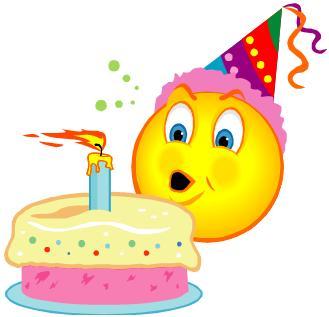 عيد ميلادك : أخبرينا به لنحتفل جميعا و نقدم لك هدية