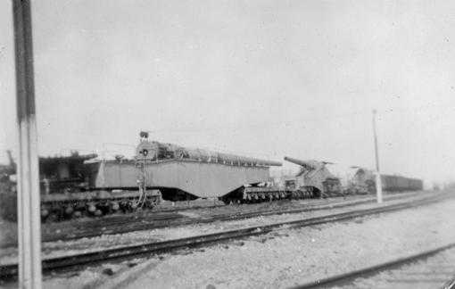 Eisenbahn artillerie abteilung 640 Montélimar/Marseille - Page 2 160551