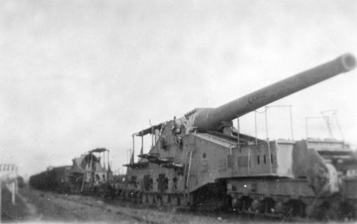 Eisenbahn artillerie abteilung 640 Montélimar/Marseille - Page 2 160716