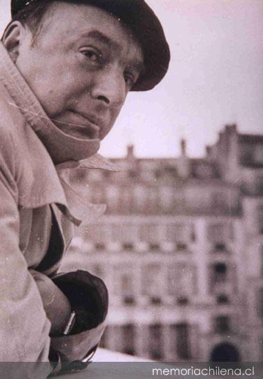JUEGO,EL ABC DE LOS FAMOSOS Neruda