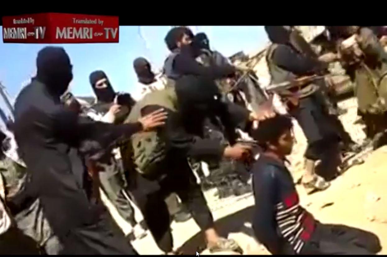 Irak, ou Irak pas? Du G.I. aux G.I.distes.....   :-( 2014-06-18-15_10_49-%E2%80%AAViewer-Discretion-Advised-ISIS-Atrocities-in-Mosul-YouTube