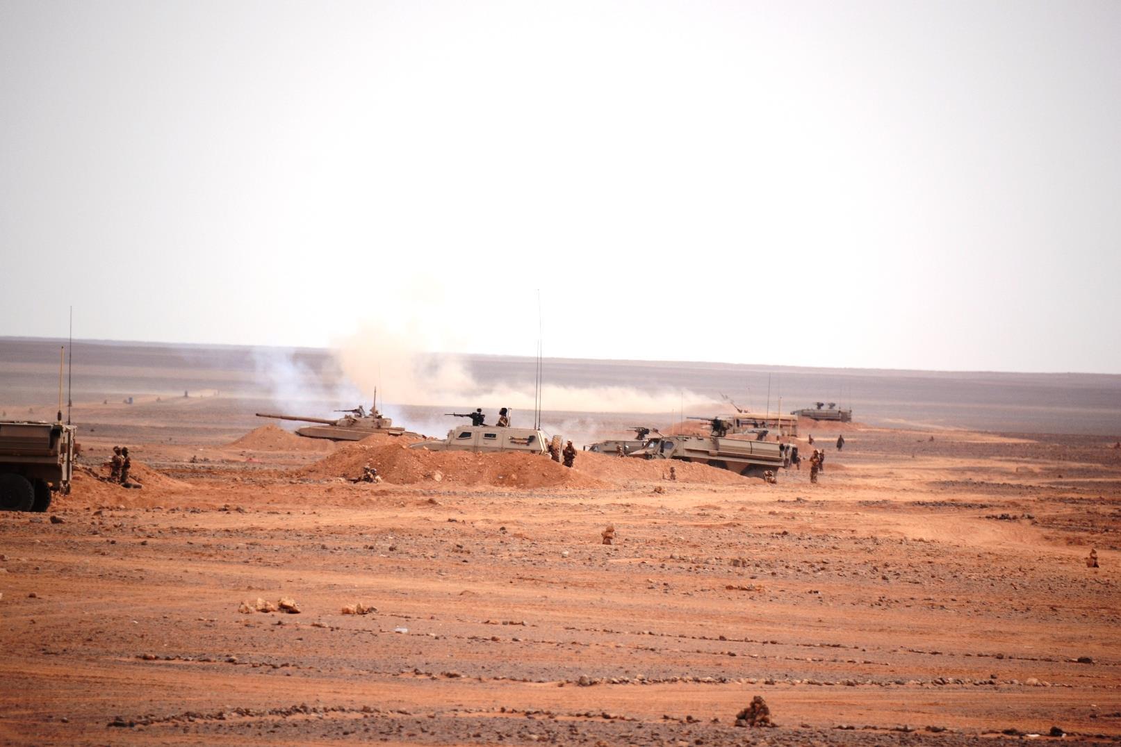 الصناعة العسكرية الجزائرية ... مدرعات ( فوكس 2 ) - صفحة 5 13495558_10210026073674002_943122653079099592_o