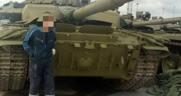 2015 - الجزائر تستلم حزمة ثالثة  من  [ دبابات T-90  ]   - صفحة 11 CnY59qNWcAA2pdh-620x330