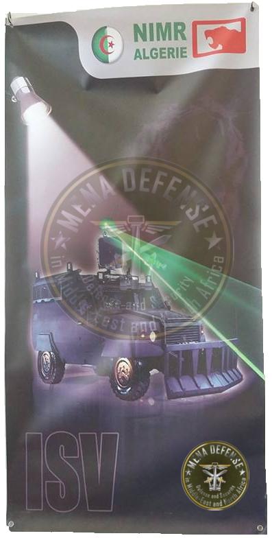 الصناعة العسكرية الجزائرية عربات Nimr(نمر)  - صفحة 5 ISV1