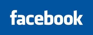 Redes sociais provocam alterações no cérebro Facebook-logo