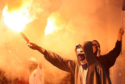 Nuevo material Frente Bokeron Ultras