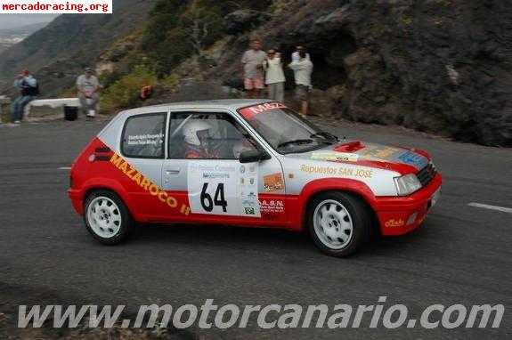 205s de competicion Vendo-peugeot-205-rally-gr-a-impecable