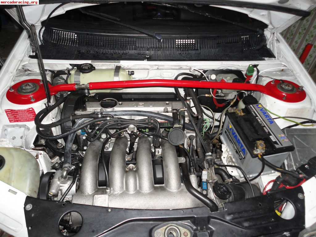 CRONICA X RUTA CLASICOCHE: Por la Alpujarra profunda...  Motor-xsara-vts-20-16v-completo