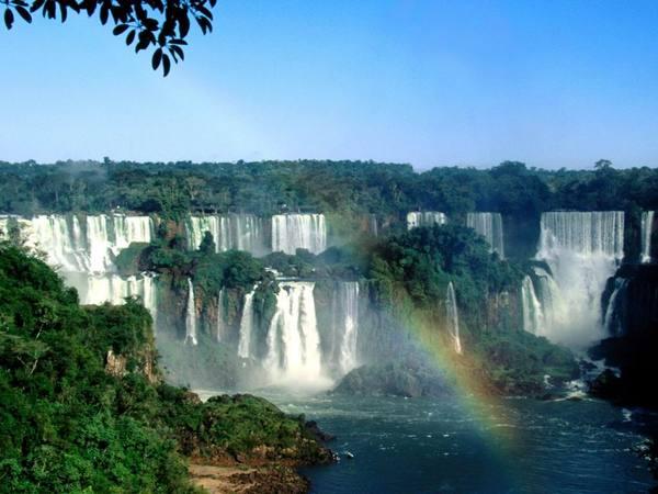 ¤۩۞۩¤ البرازيل معلومات وصور عنها , أروع الصور للبرازيل , صور نهر الأمازون ¤۩۞۩¤ Iguazu%20Falls-Brazil2-thumb