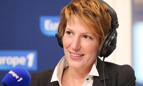 Natacha Polony, farouche opposante de Macron, virée d'Europe 1 (propriété de Lagardère) Petition-img-30970-fr